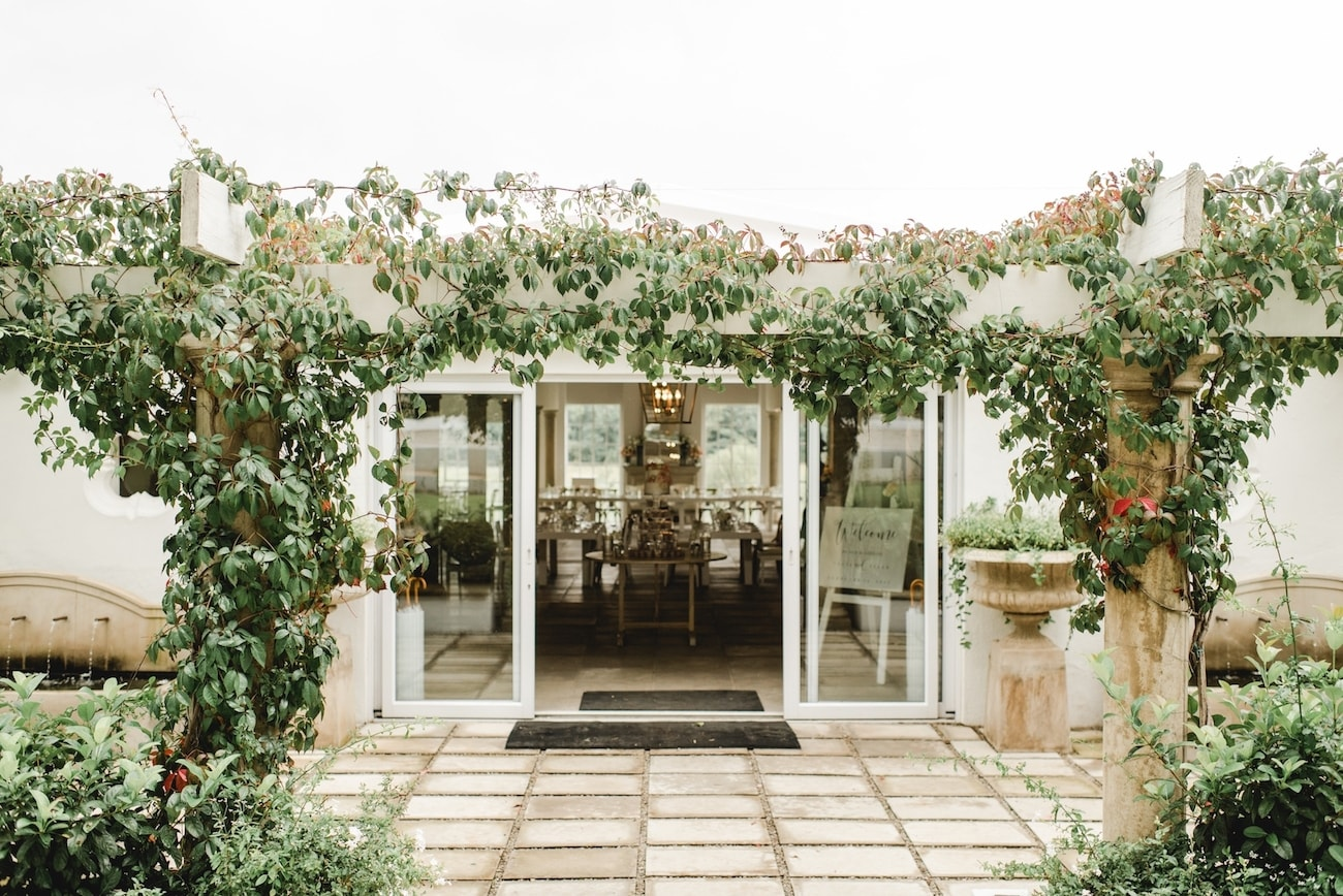Wedding Venue at White Light   Image: Carla Adel