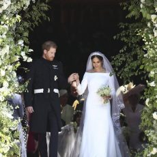 How to Steal Harry & Meghan's Royal Wedding Style
