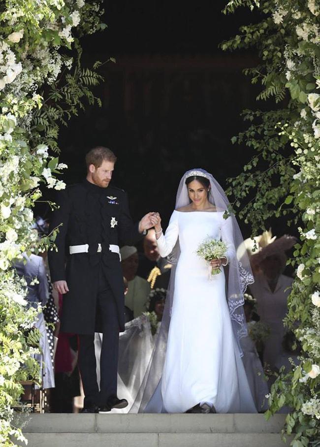 Meghan phillips wedding
