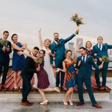 Proudly South African Wedding at The Emkhathini by Judith Belle