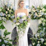Modern Marie Antoinette Wedding Inspiration