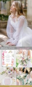 What's Your Bridal Style? Romantic