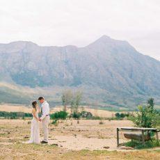 Romantic Rustic Wedding at Roodezand by blfStudios