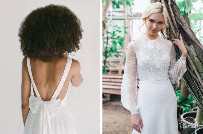 Wedding venue trends 2019