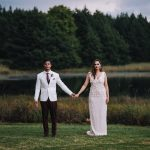 Quirky Countryside Wedding at Crystal Barn by The Shank Tank
