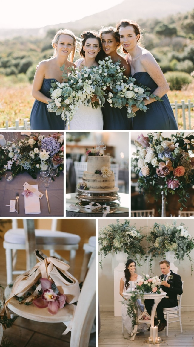 Charming Cape Point Vineyards Wedding by Illuminate Photography | SouthBound Bride