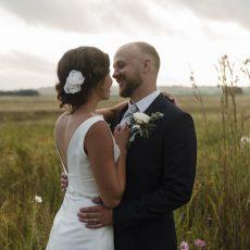 Simply Elegant Greenery Wedding at Ingaadi by Wynand van der Merwe