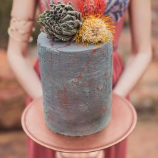 Rooted: Earthy South African Wedding Inspiration