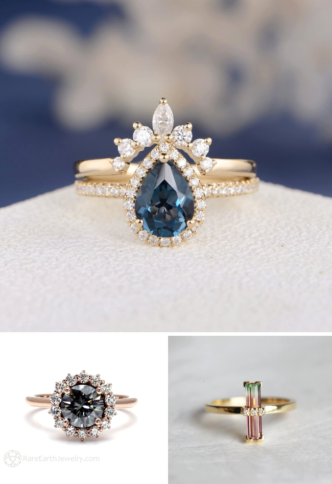2019 Engagement Ring Trends Southbound Bride