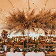 Stylish Indie Karoo Wedding in Matjiesfontein by Hewitt Wright