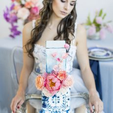 Delft Blaauw Wedding Inspiration