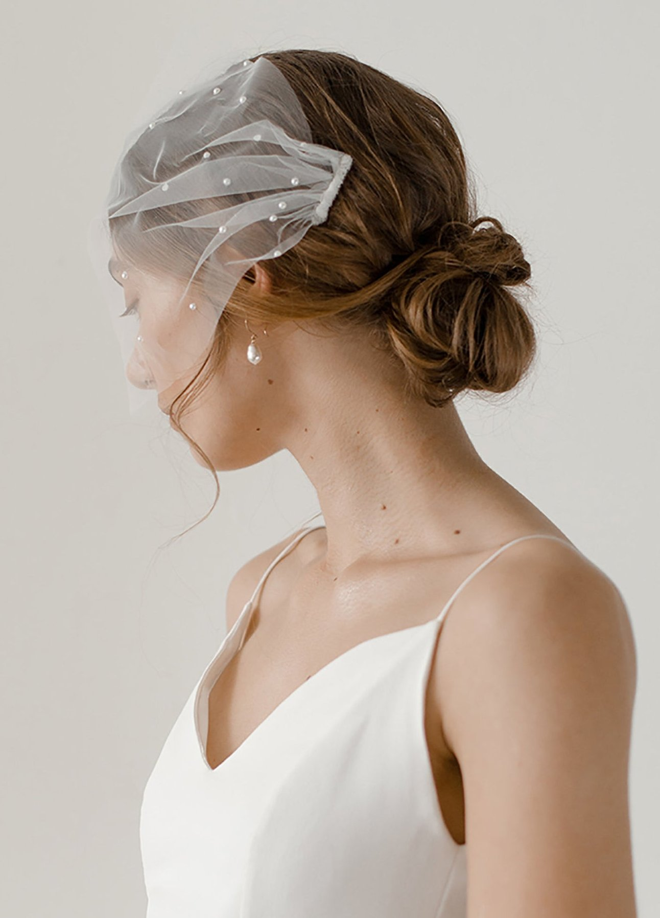 Pearl Wedding Accessories